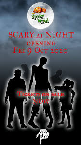 Halloween Events for Adults | Spooky World UK 2020 | <b>Scare</b> ...