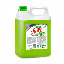 "Средство для мытья посуды ""Velly"" Premium лайм и мята ..."