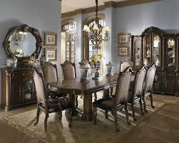 silver bedroom set monte carlo: aico dining set monte carlo ii ai ns