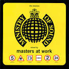 Ministry of Sound, Vol. 5