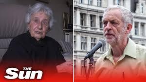 <b>Jeremy Corbyn</b> anti-Semitism: 94-year-old Holocaust survivor blasts ...
