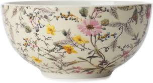 "<b>Салатник Maxwell &</b> Williams ""Летние цветы"", диаметр 16 см"