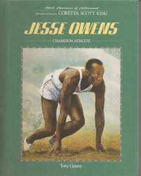 jesse owens black americans of achievement tony gentry nathan jesse owens black americans of achievement tony gentry nathan i huggins 9781555466039 com books