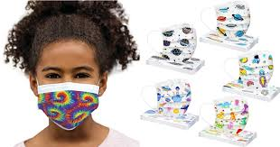 Best <b>Disposable</b> Face <b>Masks For Kids</b> | POPSUGAR Family