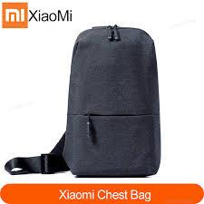 Оригинальный минималистичный городской <b>рюкзак Xiaomi</b> для ...