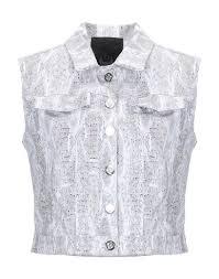 <b>Куртка</b> Для Женщин от <b>Frankie Morello</b> - YOOX Россия
