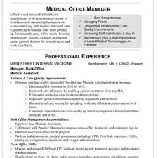 Resume Skills For Office Manager    Dental Office Manager Resume     Manager Resume Template  Bitwin co   property manager sample resume