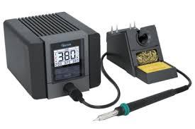 <b>Паяльная станция Quick</b> TS2200 индукционная / Quick / Каталог ...