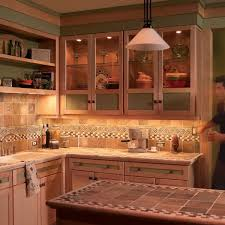 how to install under cabinet lighting in your kitchen add dramatic countertop lighting in a weekend cabinet under lighting