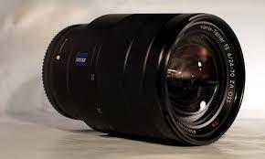 <b>Sony Carl Zeiss Vario-Tessar</b> T* FE 24-70mm F4 ZA OSS - Wikipedia