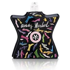 <b>Bond No</b>. <b>9 Andy</b> Warhol Lexington Avenue- Buy Online in South ...