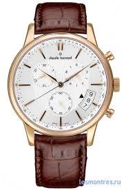 <b>01002</b>-<b>37RAIR</b> || <b>Claude Bernard</b> в Les Montres. Магазины <b>часов</b> в ...