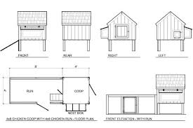 How To Build A Shed   Gable Roof and Chicken Run   Shed Plans x chicken coop and run floor plan