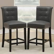 counter height dining set metal stools