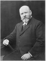 Walter Rothschild, II barone Rothschild