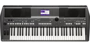 Купить <b>YAMAHA PSR</b>-<b>S670</b> - <b>Синтезатор</b> профессиональный ...