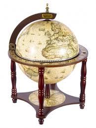 <b>Глобус</b>-<b>бар</b> BRIGANT 47221 <b>Сокровища древнего</b> мира ...