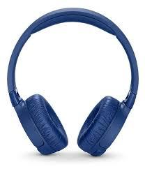 Купить Беспроводные <b>наушники JBL</b> Tune 600BTNC <b>blue</b> по ...