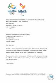 a confirmation letter of the exclusive supplier of the rio  taishan sports received a confirmation letter of the exclusive supplier of the rio 2016 olympic games taishan sports equipment once again becomes the