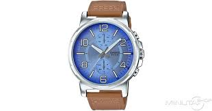 Наручные <b>часы Casio</b> Collection <b>MTP</b>-<b>E313L</b>-<b>2B2</b>