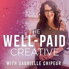 The Well-Paid Creative