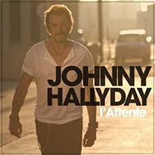 <b>JOHNNY HALLYDAY</b> - <b>L'attente</b> - Amazon.com Music