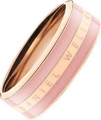 Стальное <b>кольцо</b> Daniel Wellington Classic-<b>Ring</b>-<b>Dusty</b>-<b>Rose</b>-RG с ...