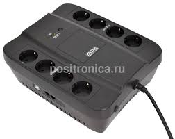 Купить <b>ИБП Powercom SPD-1000U</b> в интернет-магазине ...