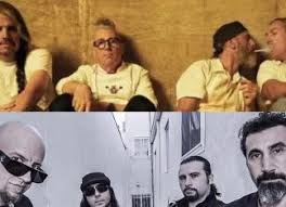 <b>System of a Down</b> Member Joins Tool At Concert - AlternativeNation ...