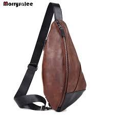 <b>Men's Chest</b> Package Multi function Oblique <b>Bag Leisure Shoulder</b> ...