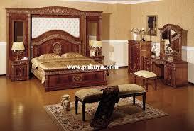 ordinary wood bedroom