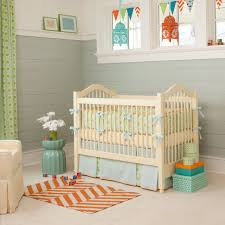 extraordinary design modern baby girls nursery ideas with cream color wooden baby crib charming baby furniture design ideas wooden