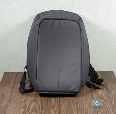 Mobile-review.com Обзор <b>рюкзака</b> Bobby <b>Backpack</b> By <b>XD Design</b>