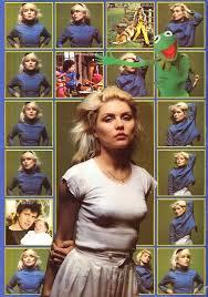 <b>Debbie Harry</b> Tight <b>White</b> Tshirt <b>Blondies</b>, Chris Stein, <b>Blondie</b> ...