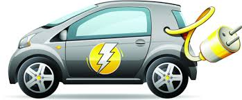Картинки по запросу электромобили