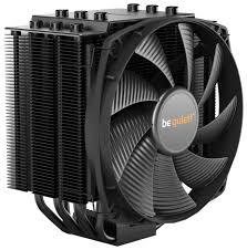 <b>Кулер</b> для процессора <b>be quiet</b>! <b>DARK</b> ROCK 4 — купить по ...