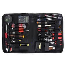 Купить инструмент для монтажа <b>Набор инструментов GEMBIRD</b> ...