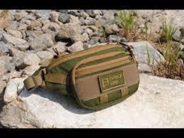 Обзор поясной сумки БАНАН от Ana tactical — DaftSex