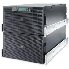 SURT15KRMXLI - <b>APC Smart-UPS RT</b> 15kVA RM 230V | Schneider ...