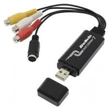 «<b>TV</b>-<b>тюнер</b> Устройство ввода <b>AVerMedia DVD EZMaker</b> 7 ...