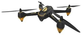 Купить <b>Квадрокоптер Hubsan X4 FPV</b> Brushless H501S High ...