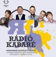 Magyar rádió rádiókabaré
