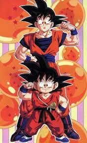 Goku - Wikipedia