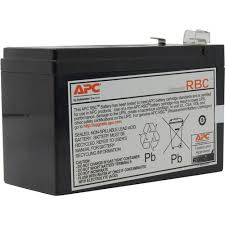 Оригинальная <b>батарея APC</b> RBC2 (Replacement <b>Battery</b> Cartridge ...