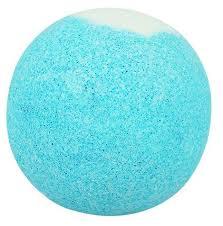 Cafe mimi <b>Бурлящий шар для</b> ванны Ягодный лед, 120 г — купить ...