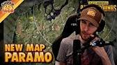 chocoTaco Explores New <b>PUBG Map</b> Karakin - PUBG Gameplay ...