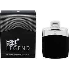 <b>MONT BLANC Legend MEN</b>- Edt Spray 100 ml | Walmart Canada