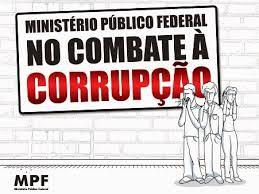 Resultado de imagem para PACOTE ANTICORRUPÇÃO DO MINISTERIO PUBLICO