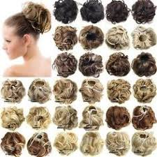 ** Order Online <b>AOSIWIG</b> Synthetic <b>Curly Chignon</b> Hairpiece for ...