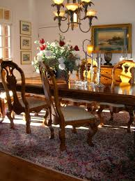 Fancy Dining Room Furniture Table And Chairs Minimalist Family House Dining Room Decor And